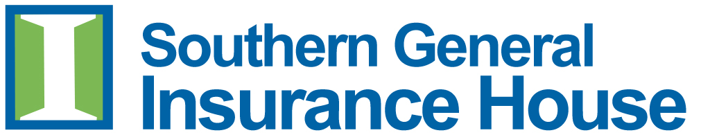 Southern General Insurance House Logo